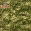 A-TACS AU-X Camouflage (A-TACS IX/GF-X/GHOST/LE-X) CVC 65/35 Ripstop Camouflage Fabric with Teflon Supplier