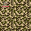 Nigeria Air Force Cotton 60% Polyester 40% Ripstop Camouflage Fabric with WR for Military Uniform Supplier