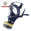 Reusable Full Face Military Gas Mask Factory Chemical Protective Gas Mask