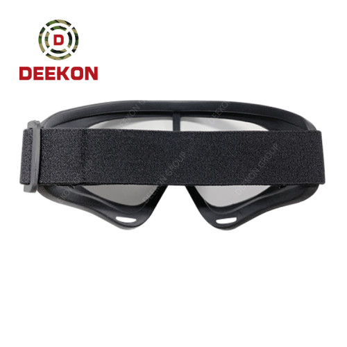 TPU Flexible Frame Paintball Ballistic Tactical Google Company Military Goggles Supplier