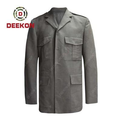 Deekon supply Namibia Army Formal Military Officer Ceremonial Uniform