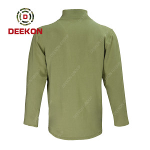 Deekon Shirts Factory for Fire Retardent Custom Made Military Army Combat Shirt