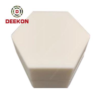 Bulletproof Material Aluminium Oxide Ceramic Tiles Supplier