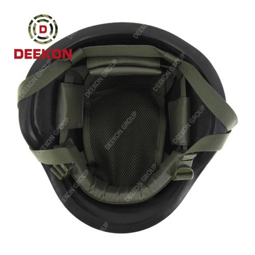 China Deekon Supply Pasgt Bulletproof Military Combat Helmet Factory