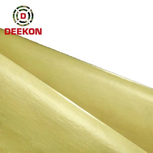 Bulletproof Material Factory NIJ Standard Aramid/Kevlar UD  Sheet for Bulletproof Use