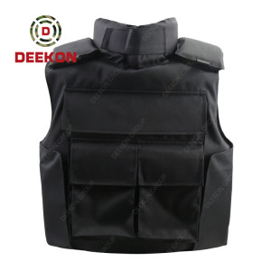 Supplier Bulletproof Vest Custom Tactical Hot Sale for Mali with Best Material