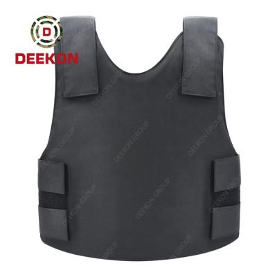 Supplier Concealable Bulletproof Vest Factory Inner Vest