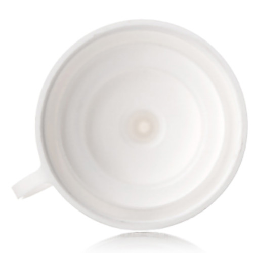 Sauce plastic cover and tip cap with 3.8cm