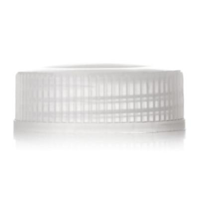 Translucence lined Polypropylene (PP) dropper tip caps