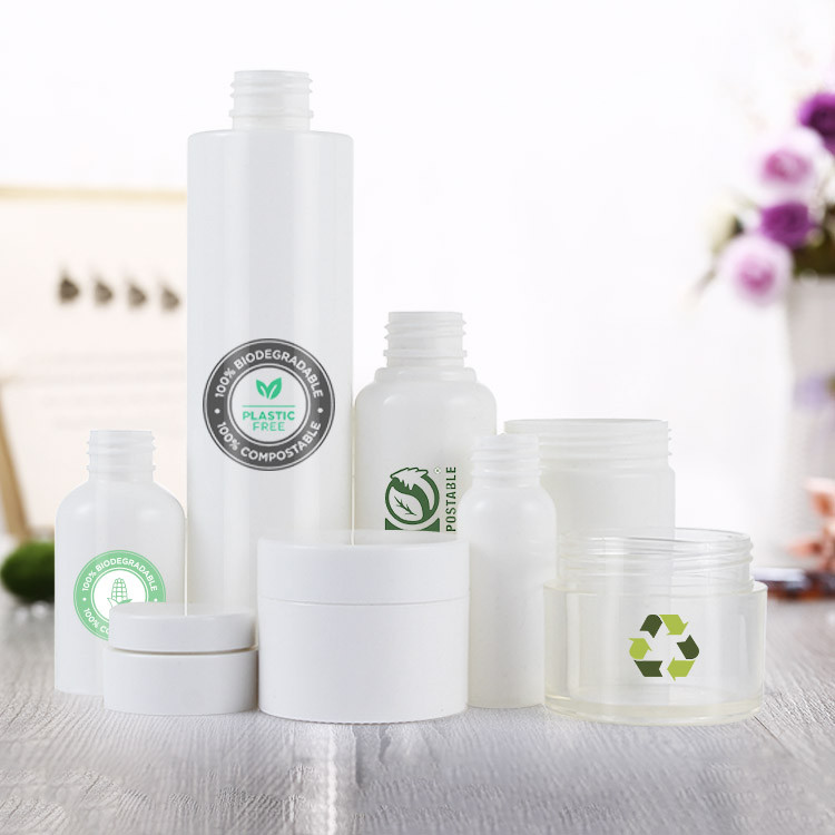 biodegradable plastic bottle manufacturers