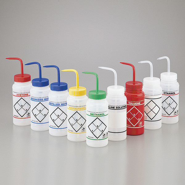 labware squeeze bottle manufactuer