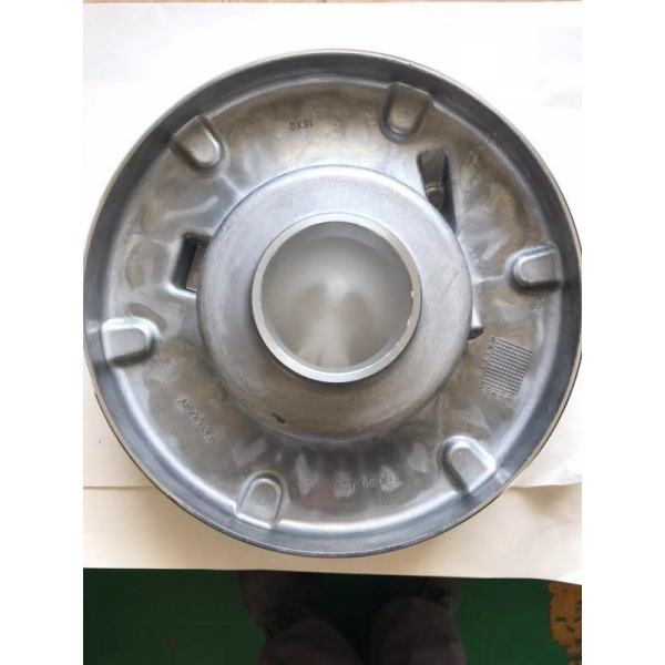 aluminum die casting parts, Die Casting Parts Manufacturer, Aluminum Alloy, For Deep Water Pump