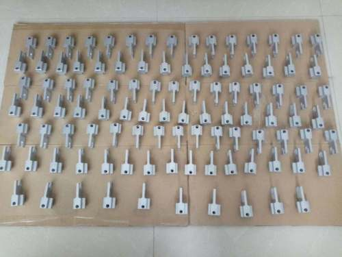 custom die casting parts, aluminum die casting parts, custom die casting parts, for solar industry