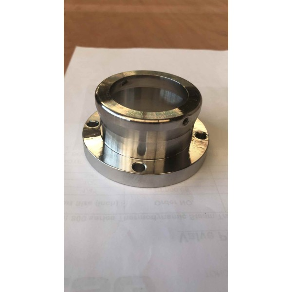 Machining Parts Manufacturer, OEM CNC Center Stainless Steel Parts, Professional Custom Manufacturer