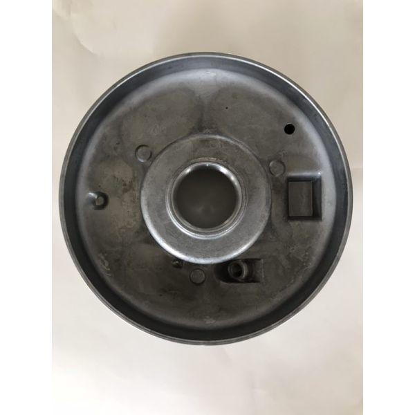 Custom Die Casting Parts, OEM CNC Machined Aluminum Die Casting Parts, for water pump