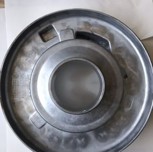 OEM aluminum die casting parts, OEM die cast aluminum part, precision casting part, for pump assembling
