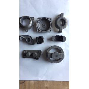 Die Casting Alloy Parts, Custom High Quality Zinc Die Casting Parts, Professional Manufacturer