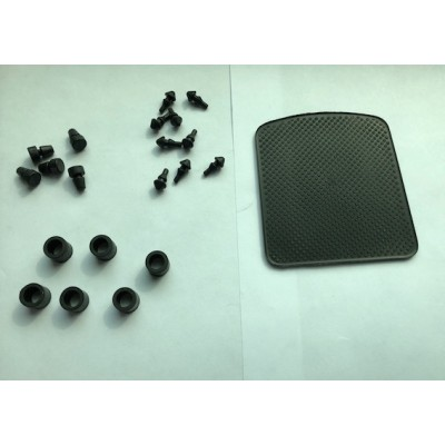 Rubber Parts Manufacturing, Custom Auto Molded Rubber Parts, High Quality Rubber Parts Manufacturer