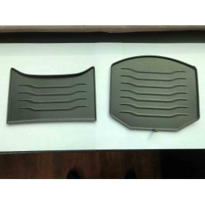 Rubber Parts, Custom High Quality Auto Molded Rubber Parts, Professional China Manufacturer
