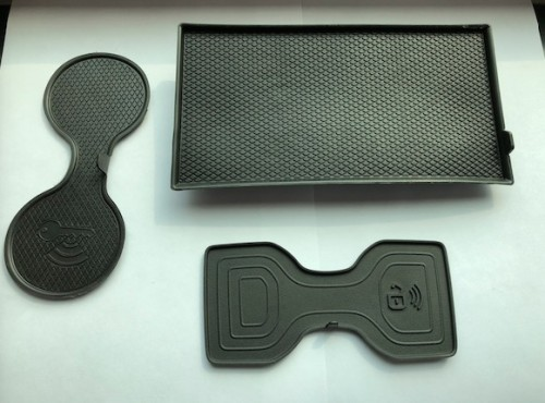 Rubber Parts Manufacturing, Custom High Quality Auto Molded Rubber Parts, Professional Manufacturer