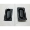 Rubber Parts Manufacturing, Custom Manufacturer, Molded Rubber Parts, Assembling With AL Cover