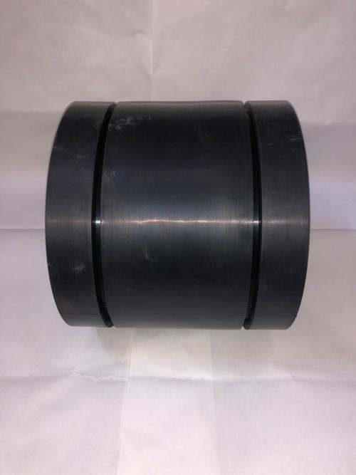 Rubber Parts, Custom Molded Rubber Parts, Assembling with AL Half Covers, Professinal Manufacturer