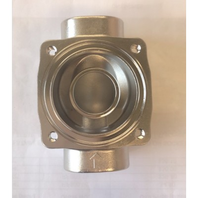 Machining Valve Parts, Professional Manufacturer, Custom, CNC Machining, Stainless Steel Valve Body