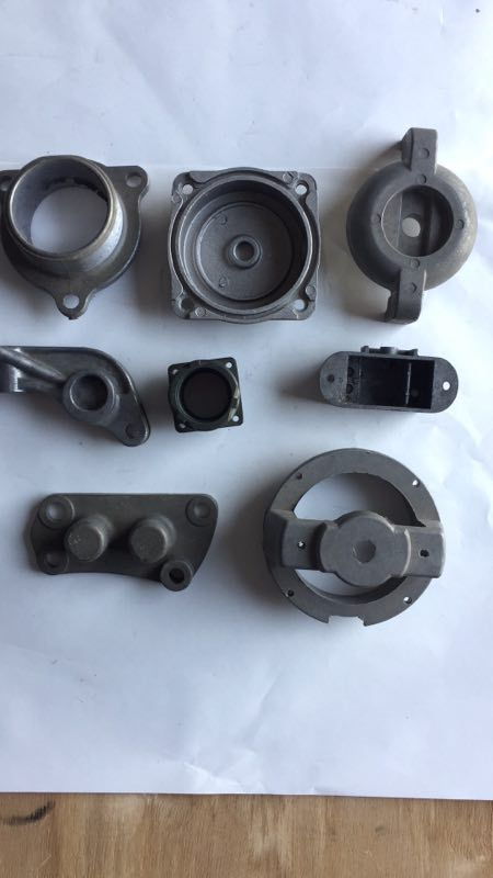 Die Casting Machine Parts, Custom Manufacturing, High Quality Die Casting Parts Manufacturer