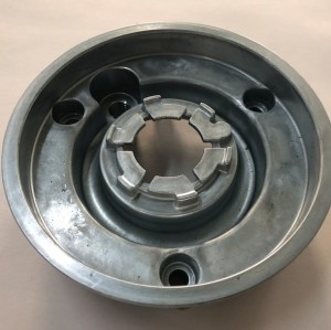 OEM aluminum die casting parts, custom made die cast aluminum parts, a380 aluminum part, for home