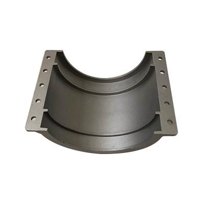 OEM aluminum die casting part, aluminum die casting part, custom cast aluminum part, for irrigation