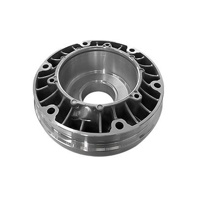 OEM aluminum die casting parts, die cast aluminum part, cast aluminum part, for deep water pump