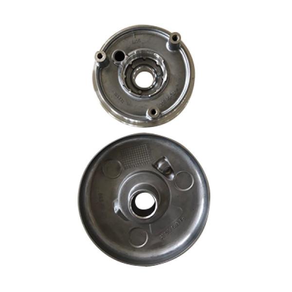 OEM aluminum die casting parts, OEM die casting aluminum parts, For Water Pump