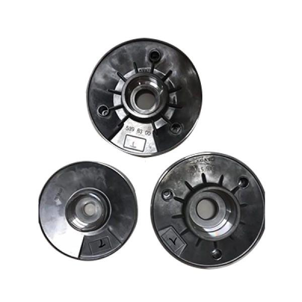 OEM aluminum die casting parts, custom die casting aluminum parts, For Water Pump