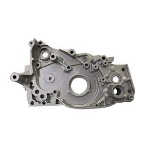 die casting auto parts, OEM die cast aluminum part, auto part, cast engine part, for automotive