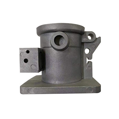 die casting pump parts,  CNC machined OEM aluminum die casting parts, for pump assembling