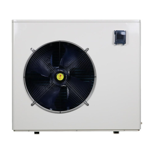 24KW DC Inverter Swimming Pool Heat Pump(SHPH-24DC)