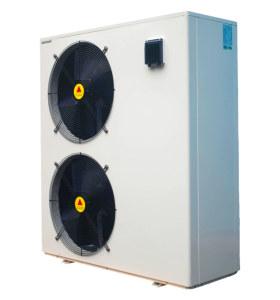 28KW DC Inverter Swimming Pool Heat Pump(SHPH-28DC)