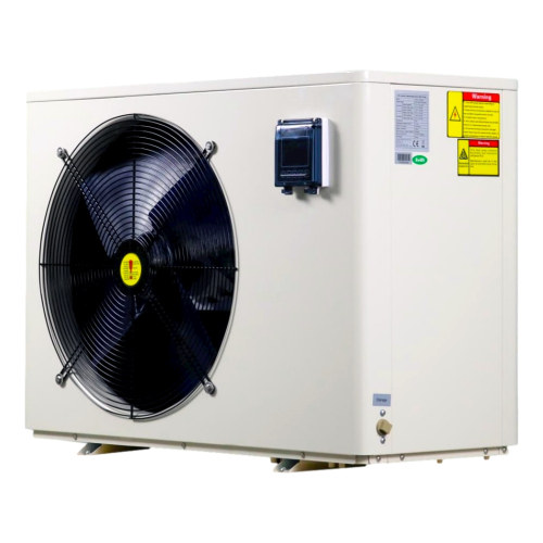 15KW DC Inverter Heat Pump Swimming Pool Heater(SHPH-15DC)