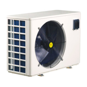 18KW DC Inverter Swimming Pool Heat Pump(SHPH-18DC)