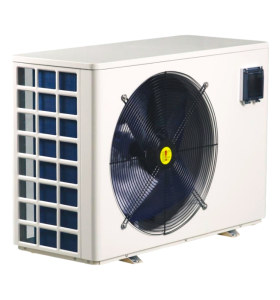 12.5KW DC Inverter Swimming Pool Heat Pump Heater(SHPH-12.5DC)