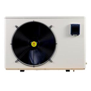 5KW DC Inverter Heat Pump Swimming Pool Heater(SHPH-5DC)