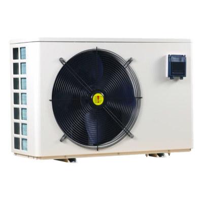 7KW DC Inverter Swimming Pool Heat Pump Heater(SHPH-7DC)