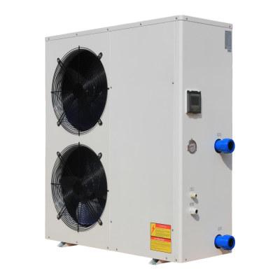 21KW swimming pool heat pump