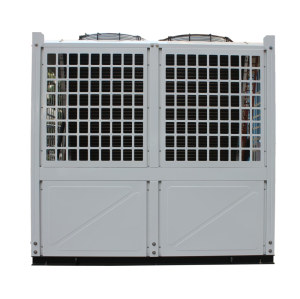 84KW swimming pool heat pump(SHPH-84CV)