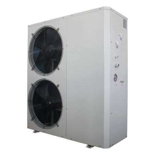 380V 18KW EVI monobloc heat pump(SHAW-18EVIM)