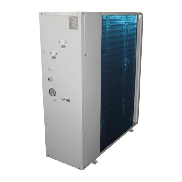 380V 20KW EVI monobloc heat pump(SHAW-20EVIM)