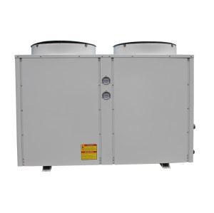 380V 34KW EVI monobloc heat pump(SHAW-34EVIM)