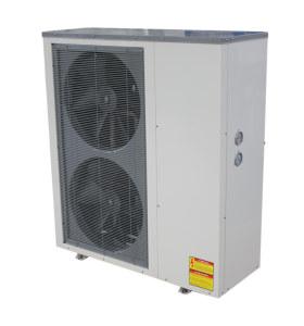 18KW DC Inverter Air to Water Heat Pump(SHAW-18DM1)