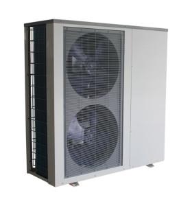 20KW DC Inverter Air to Water Heat Pump(SHAW-20DM1)