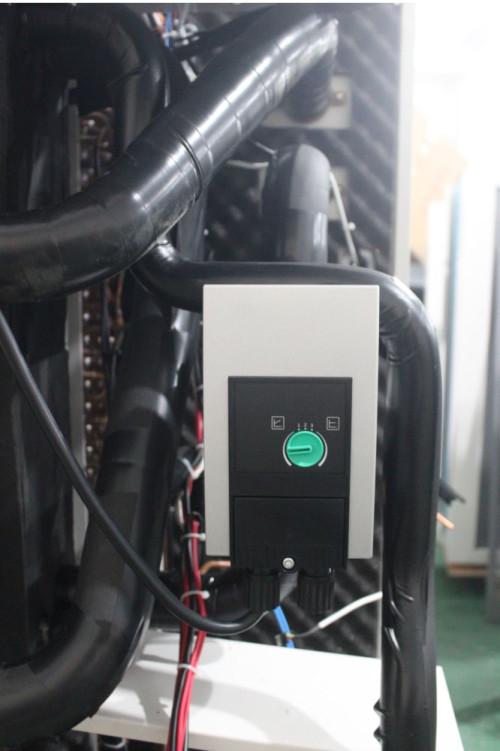 25KW DC Inverter Air to Water Heat Pump(SHAW-25DM1)